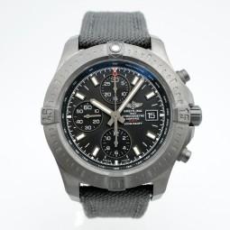 Швейцарские часы Breitling Colt Chronograph Automatic