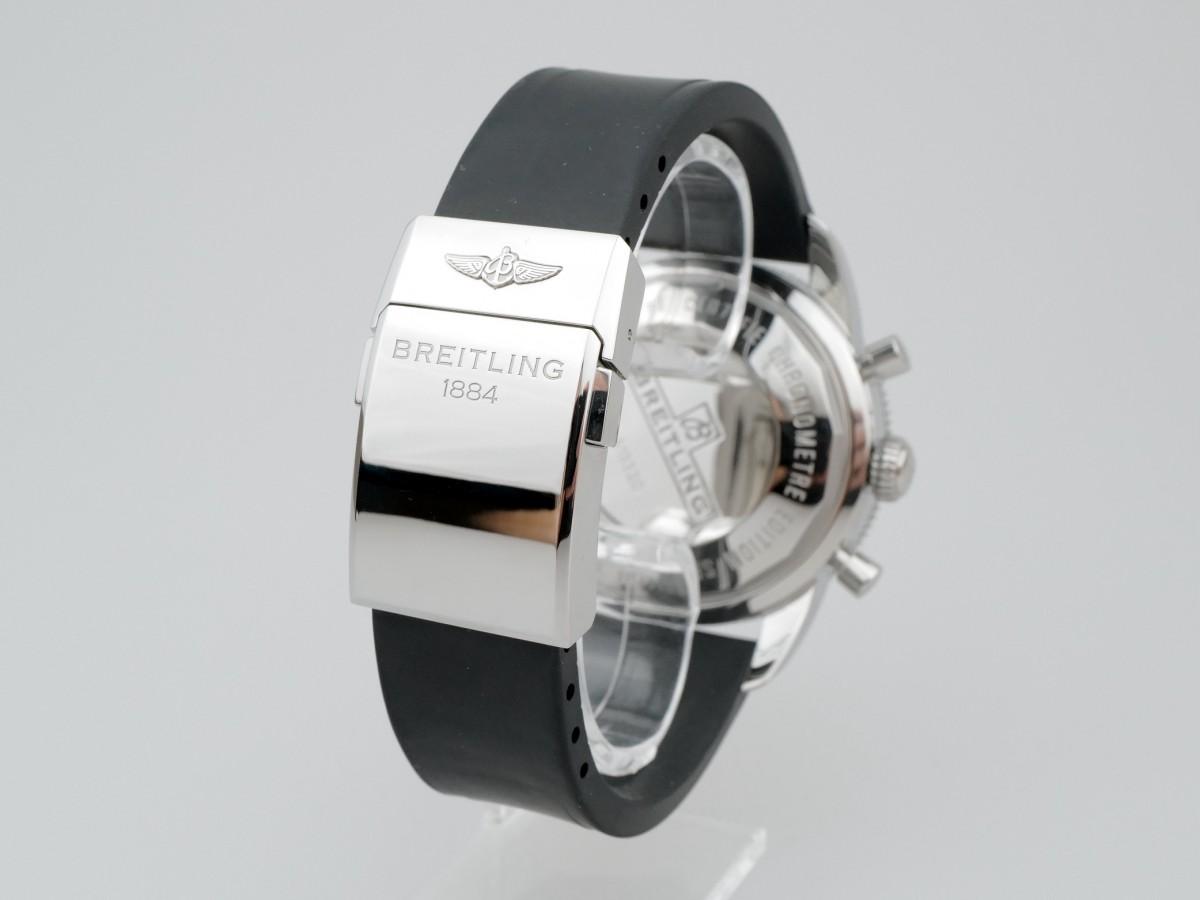 Швейцарские часы Breitling Superocean Heritage Chronograph 46 mm A1332024/C817