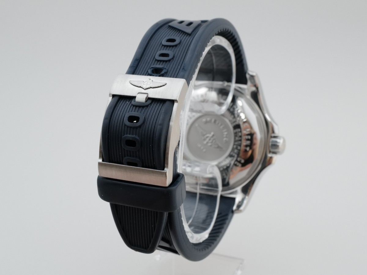 Швейцарские часы Breitling Superocean Steelfish 44mm