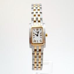 Швейцарские часы Longines Dolce Vita Steel 18K Gold