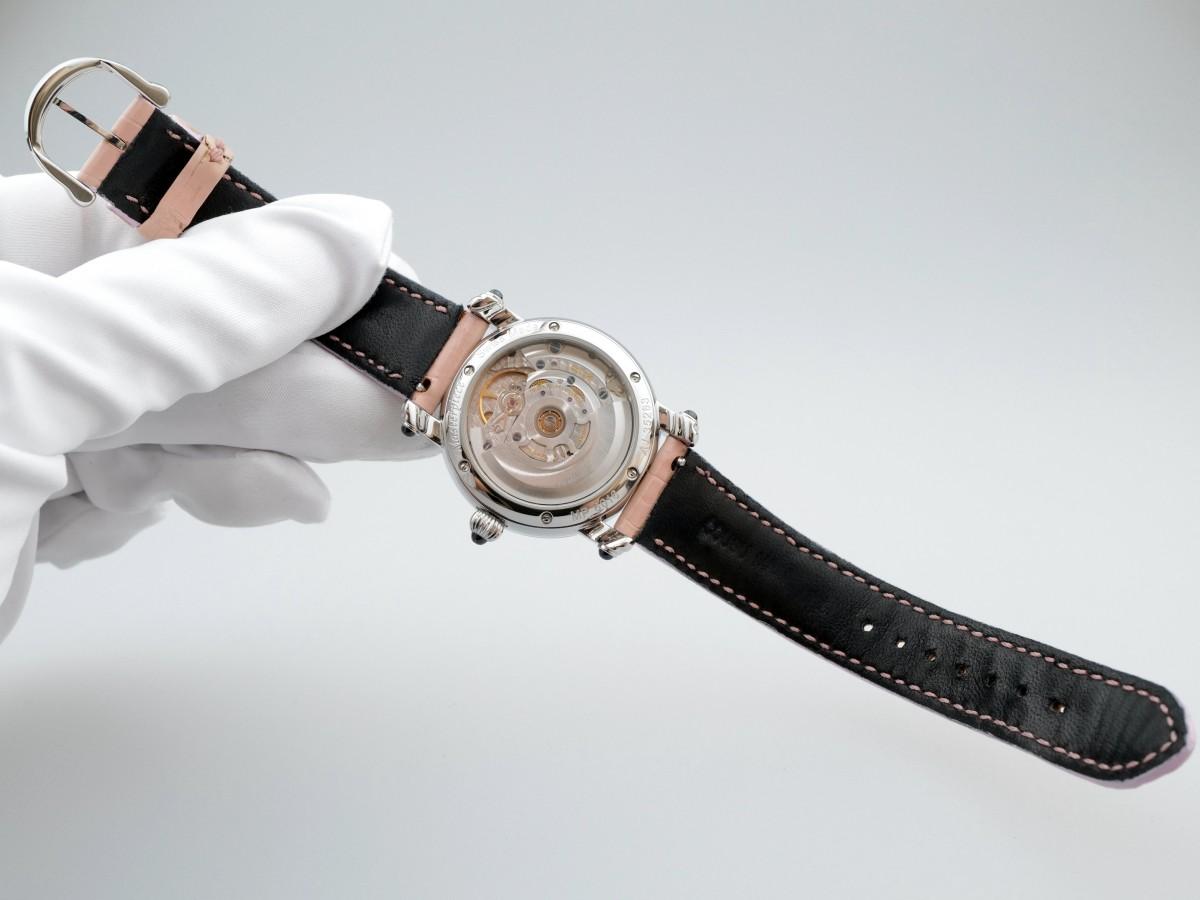 Швейцарские часы Maurice Lacroix Masterpiece Grand Guichet Dame MP6016
