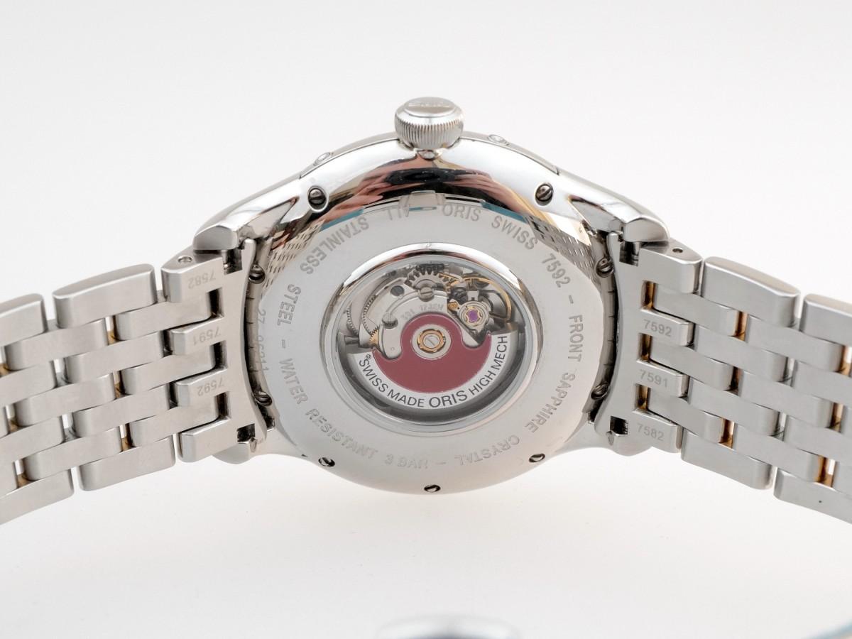 Швейцарские часы Oris Artelier Complication 40 mm