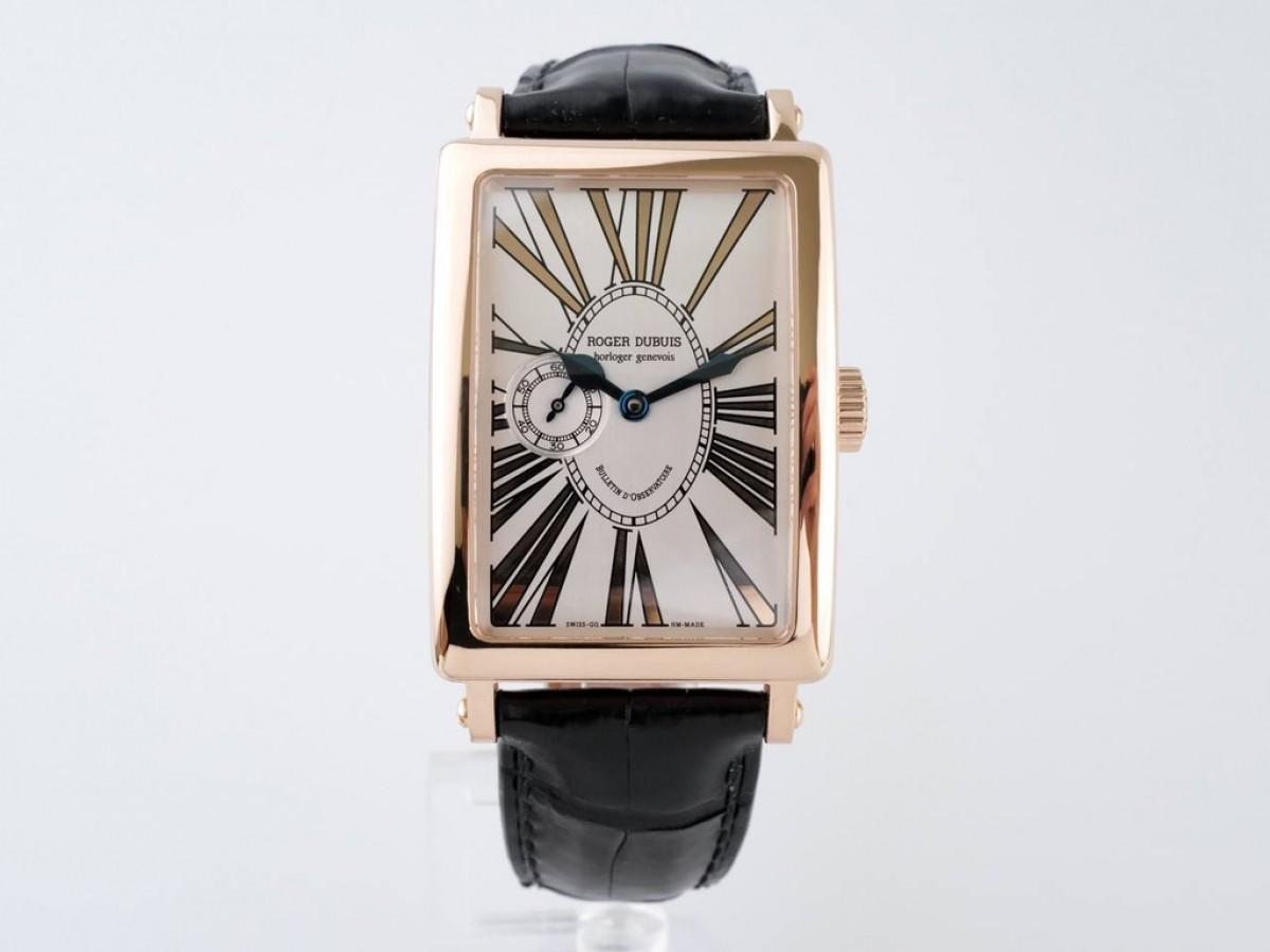 Швейцарские часы Roger Dubuis Much More 18k