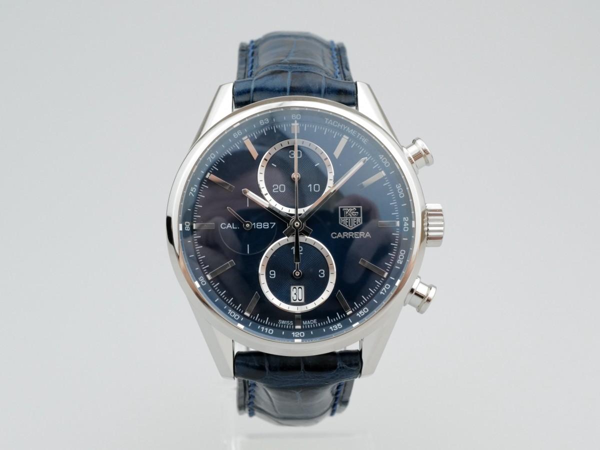 Швейцарские часы TAG Heuer Carrera Calibre 1887