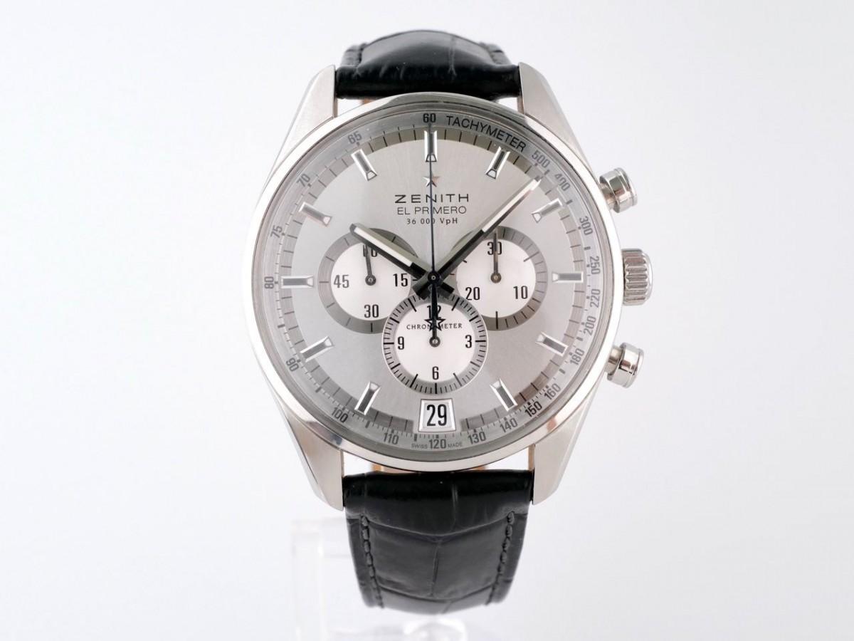 Швейцарские часы Zenith El Primero