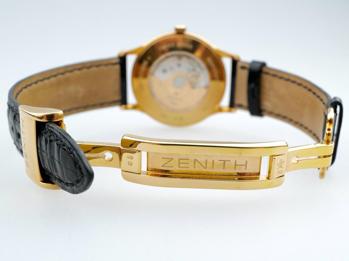 Швейцарские часы Zenith Elite Class Automatique Small Seconds 37mm