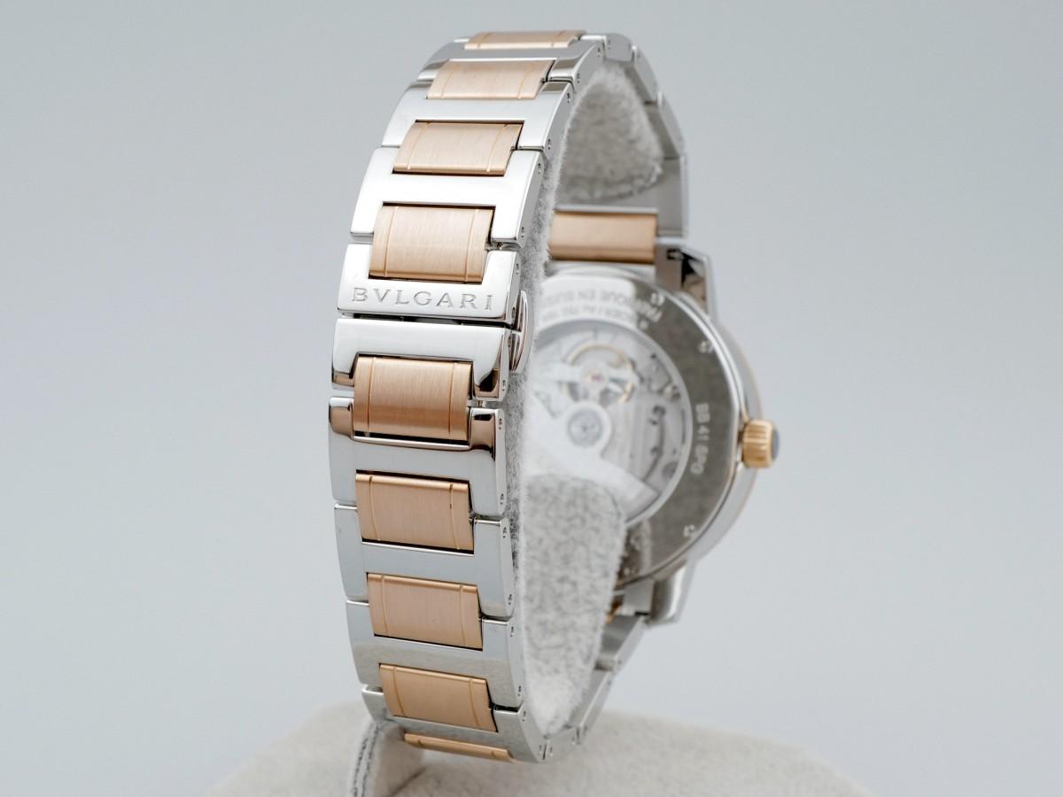Швейцарские часы Bulgari Bvlgari Solotempo 102053