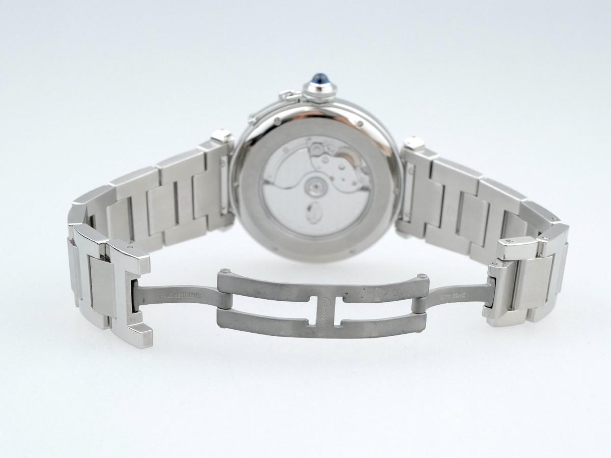 Швейцарские часы Cartier Pasha de Cartier 42mm Automatic 2730
