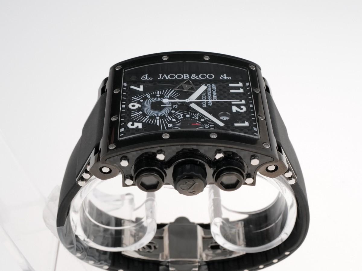 Швейцарские часы Jacob & Co. Epic I V.2Q2B