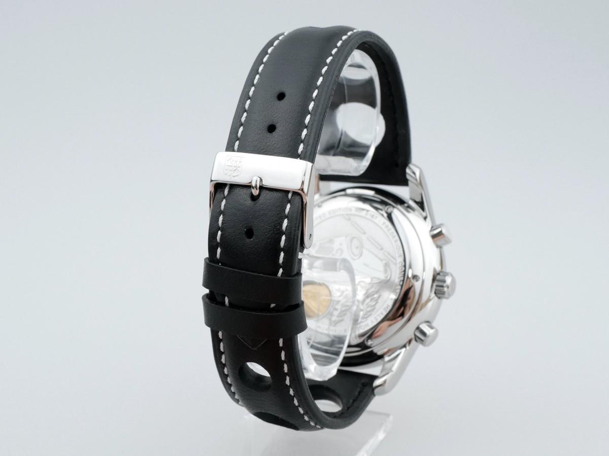 Швейцарские часы Frederique Constant Healey Chronograph