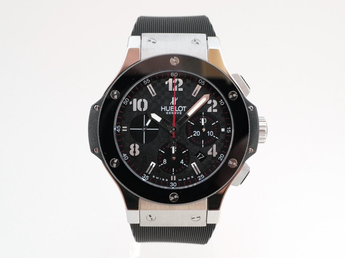 Швейцарские часы Hublot Big Bang Chronograph 44 mm