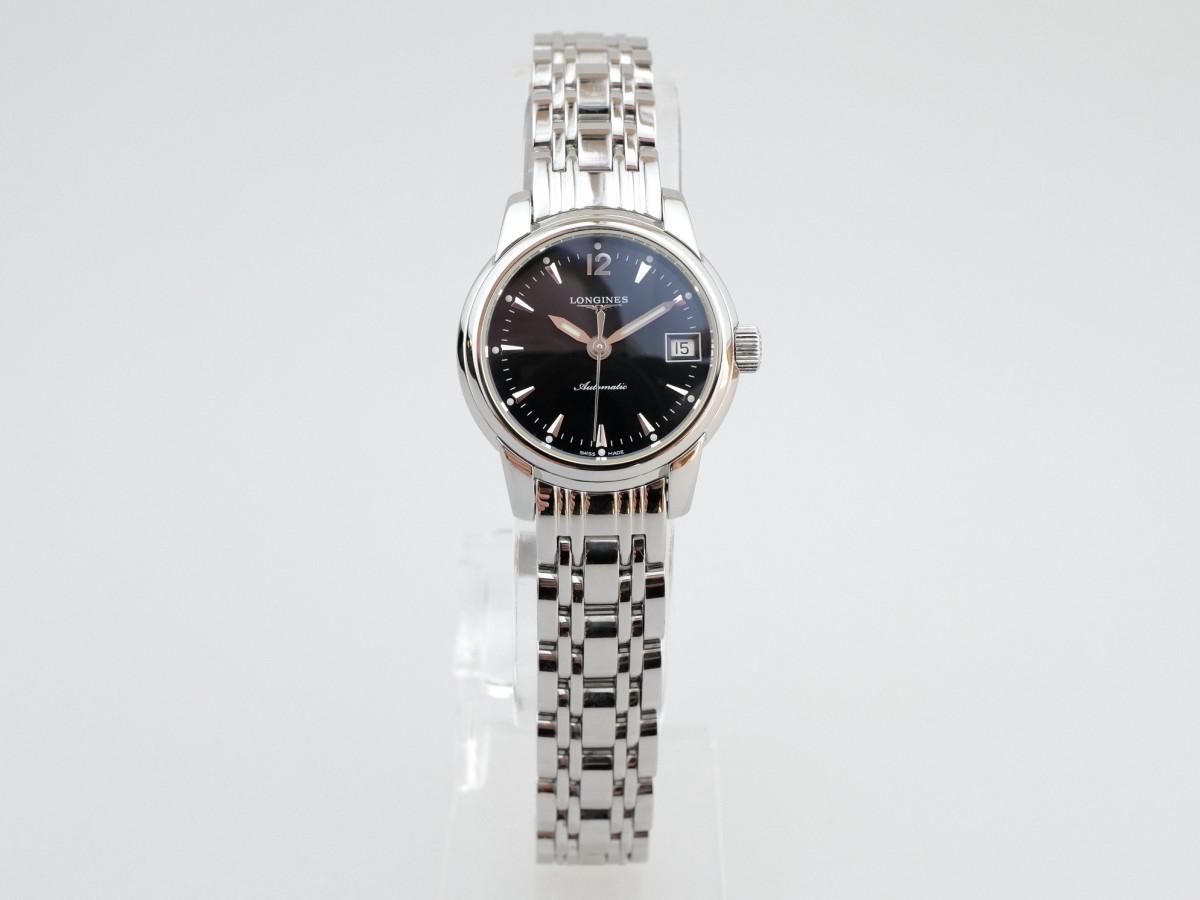 Швейцарские часы Longines Saint-imier Ladies