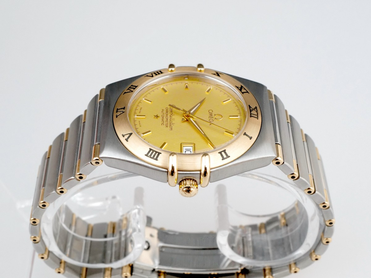 Швейцарские часы Omega Constellation Automatic 36 mm