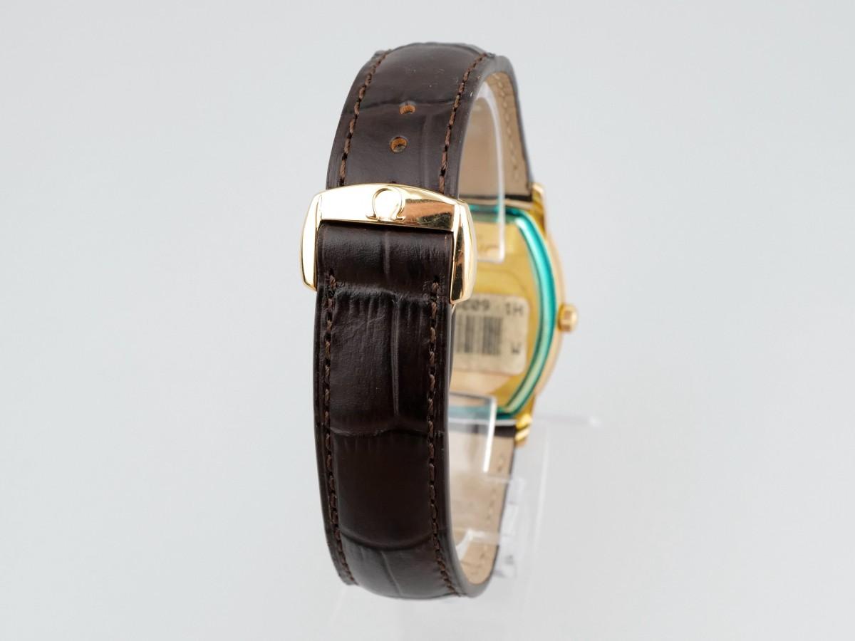 Швейцарские часы Omega De Ville Prestige Gold