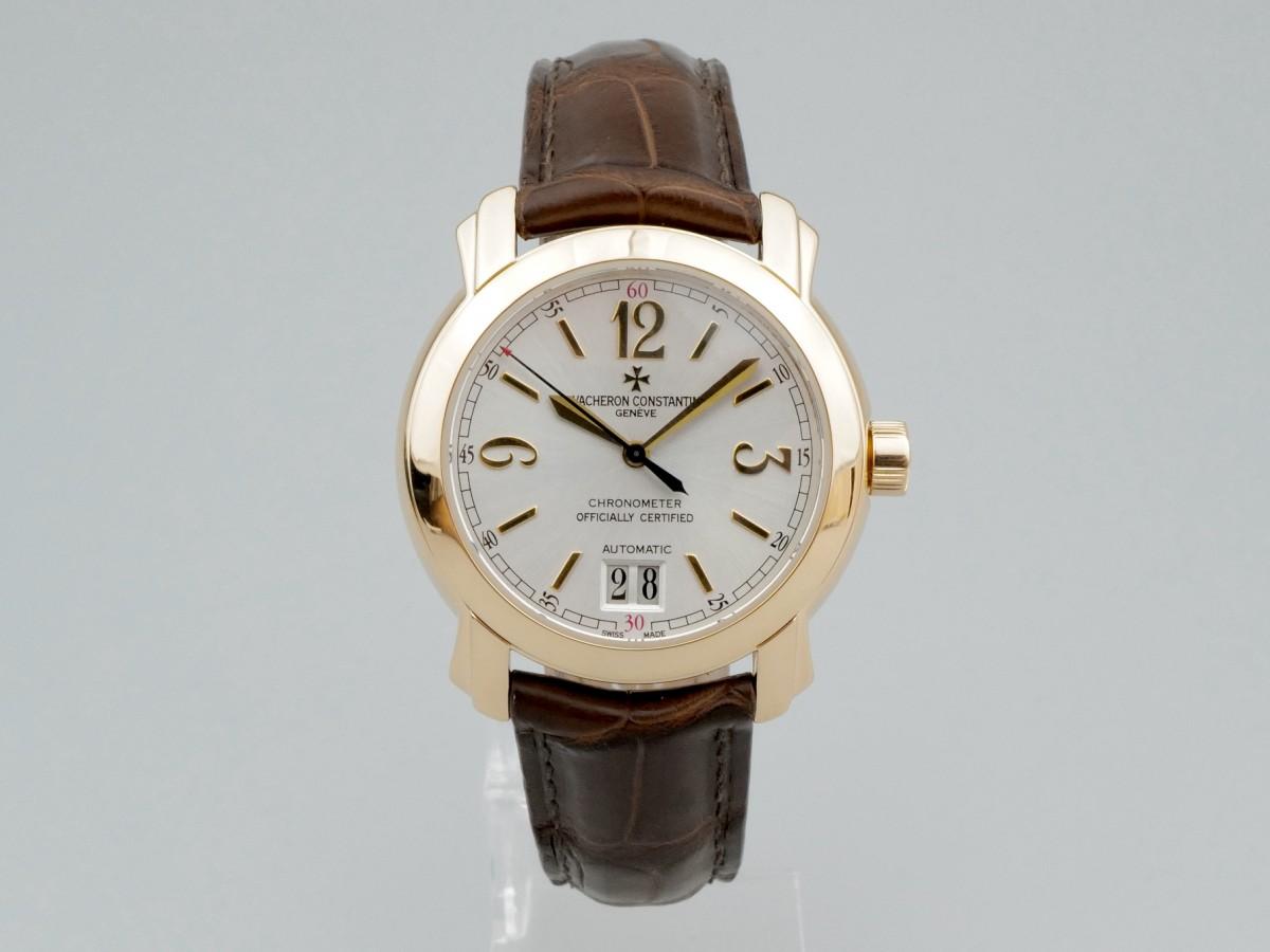 Швейцарские часы Vacheron Constantin Malte Large Calendar