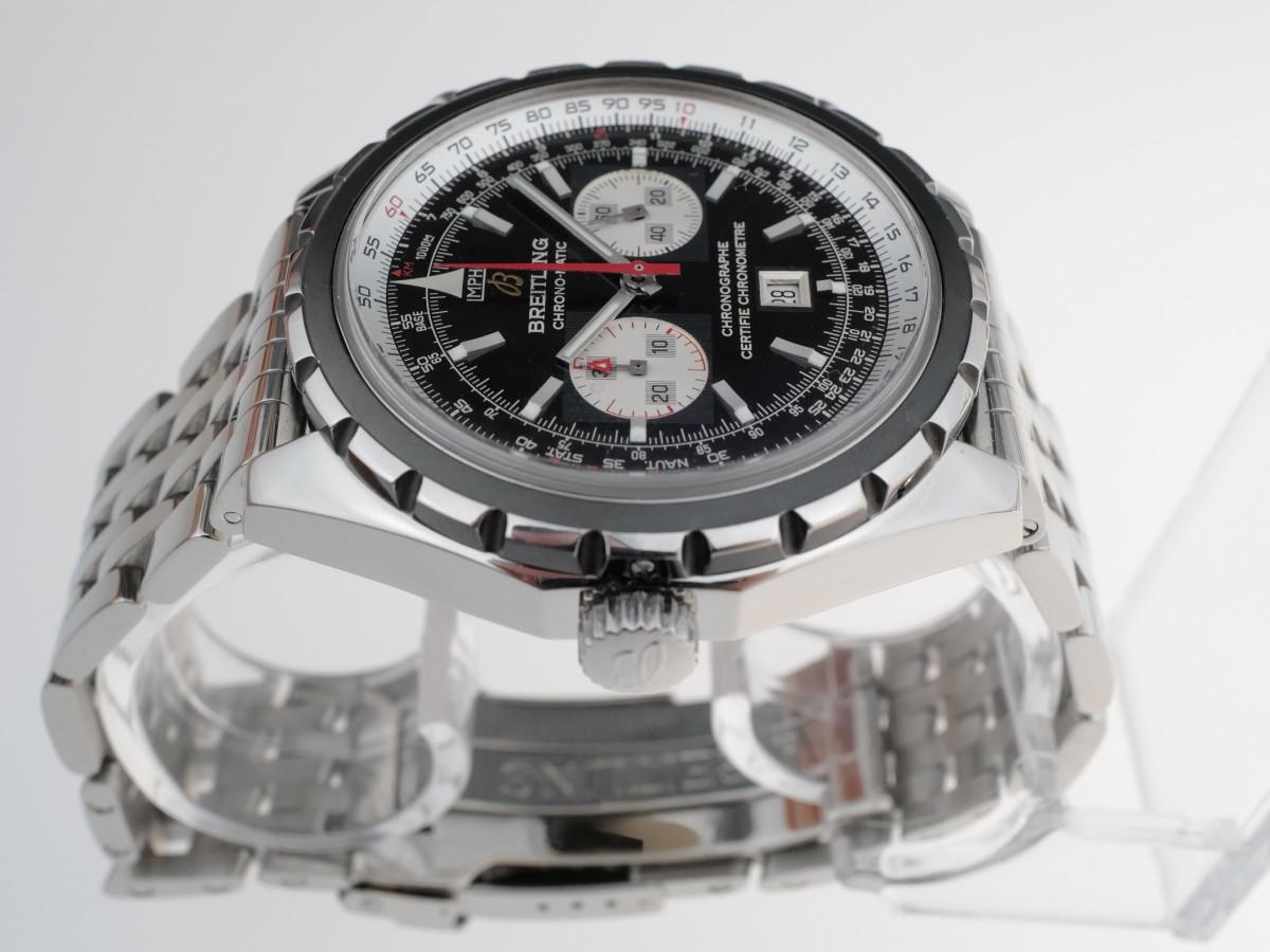 Швейцарские часы Breitling Chrono-Matic A41360