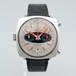 Швейцарские часы Breitling Chrono-Matic - Vintage Chronograph