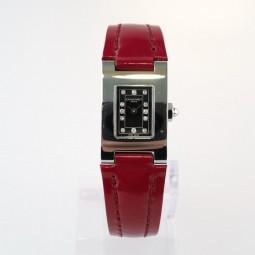 Швейцарские часы Chaumet Rectangular Ladies