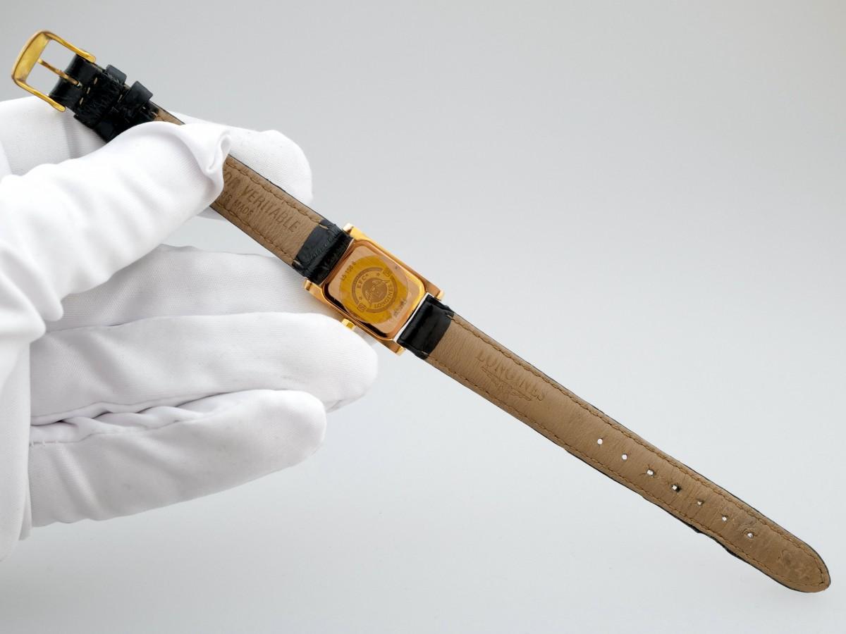 Швейцарские часы Longines DolceVita