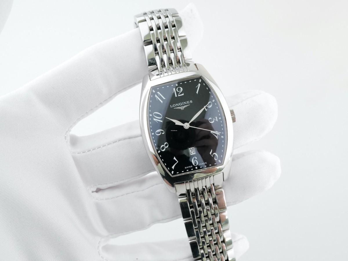 Швейцарские часы Longines Evidenza Quartz