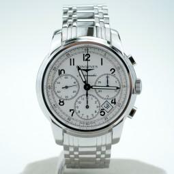 Швейцарские часы Longines Saint-imier Chronograph