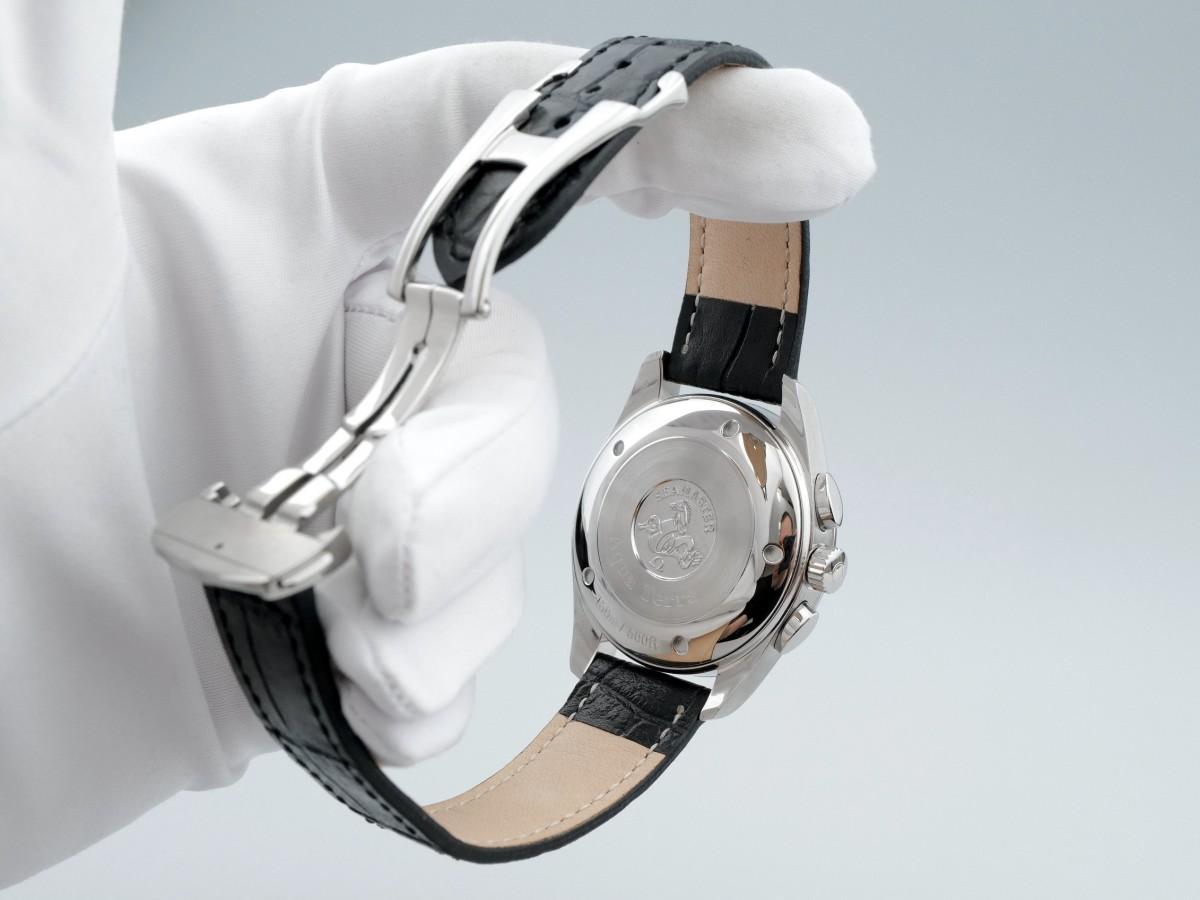 Швейцарские часы Omega Seamaster Aqua Terra Chronograph 42 mm 2812.50.37
