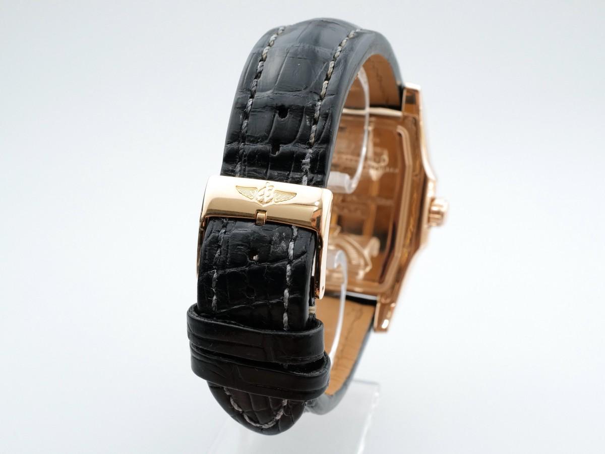 Швейцарские часы Breitling Bentley Flying B Series Jumping Hour 39 x 57 mm