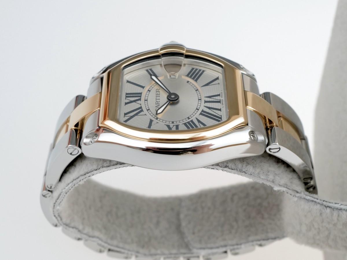 Швейцарские часы Cartier Watch Roadster Ladies