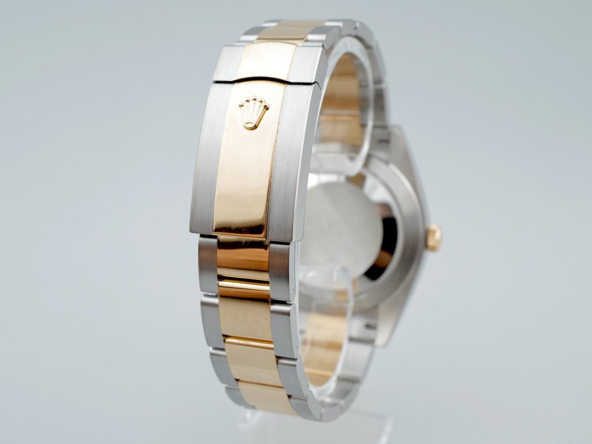 Швейцарские часы Rolex Datejust 41