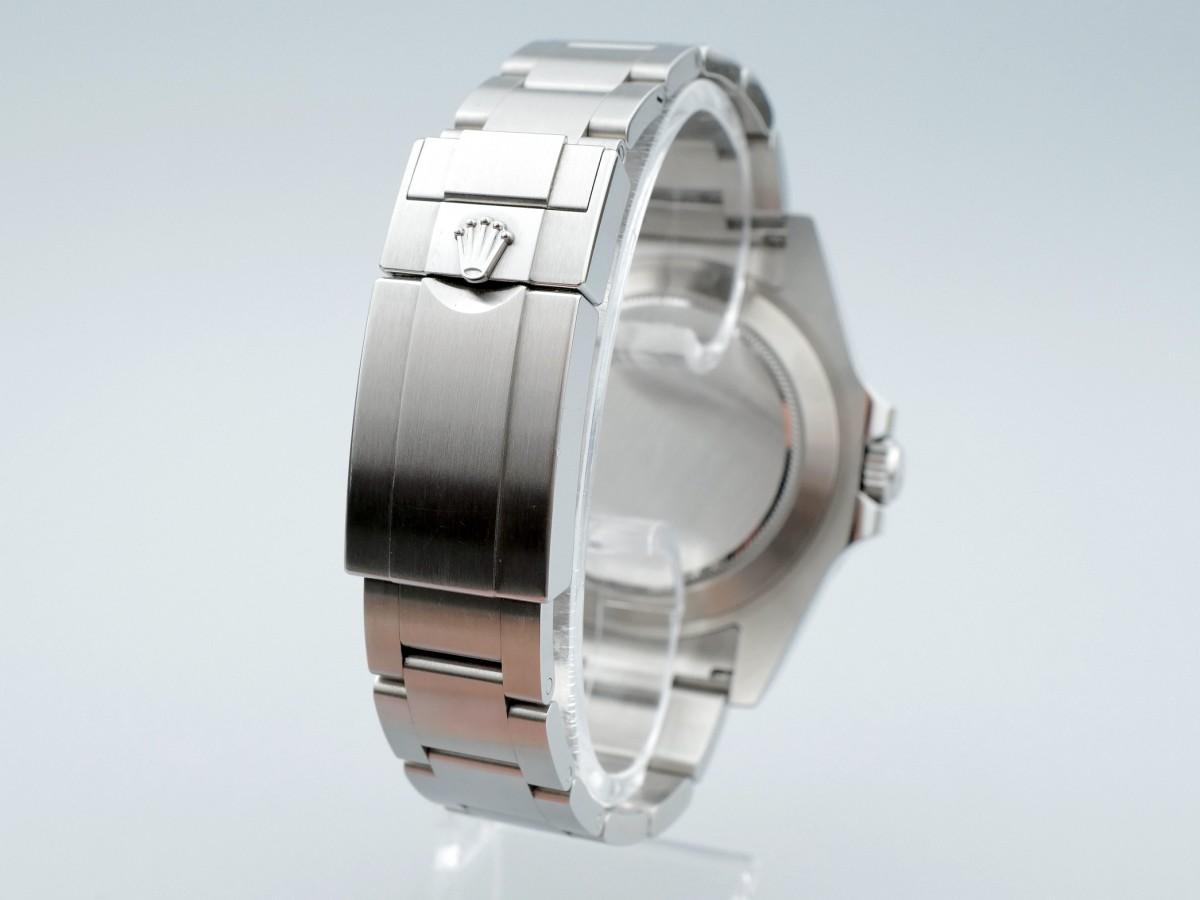 Швейцарские часы Rolex Explorer II Black 216570