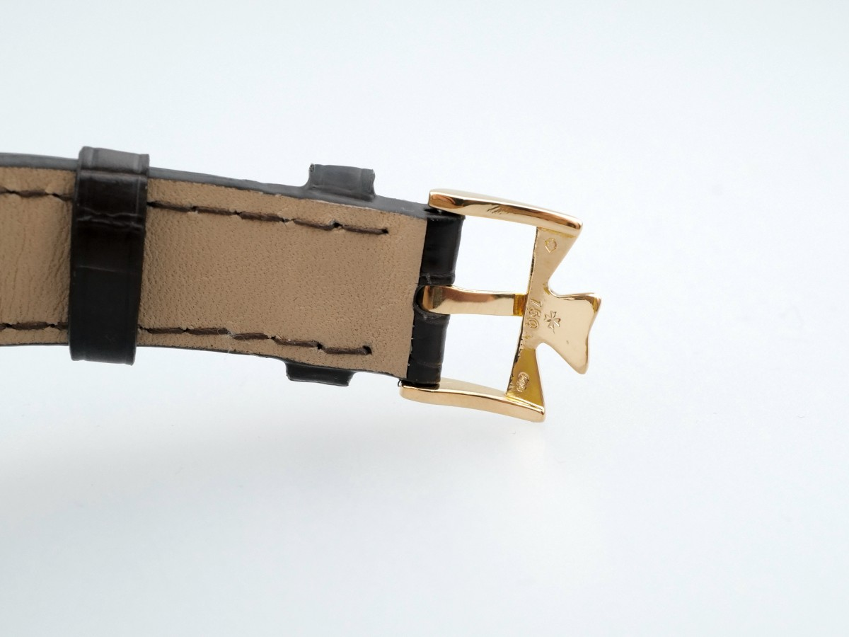 Швейцарские часы Vacheron Constantin Patrimony 18K Yellow Gold Automatic
