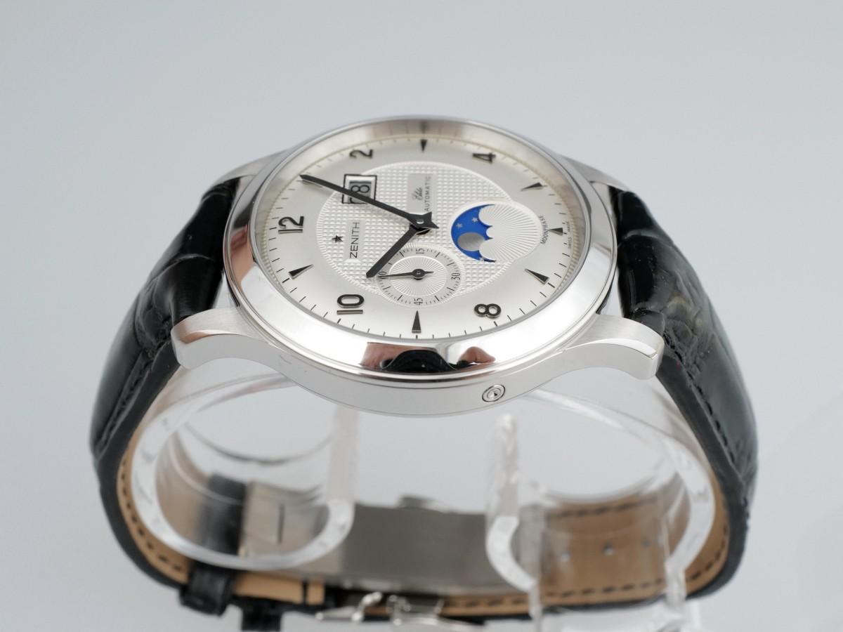 Швейцарские часы Zenith Class Elite Grande Date Moonphase