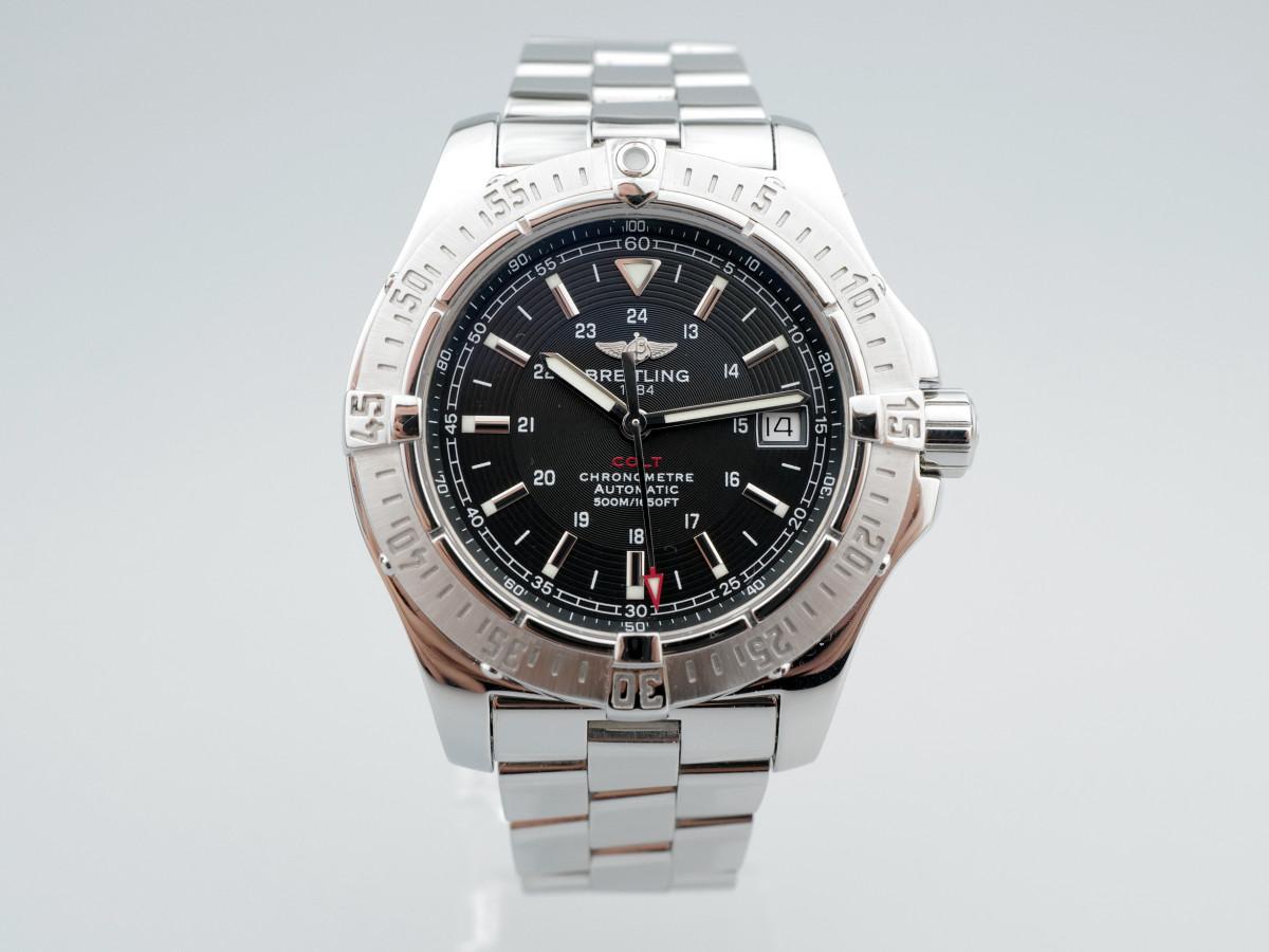 Швейцарские часы Breitling Aeromarine Colt Automatic