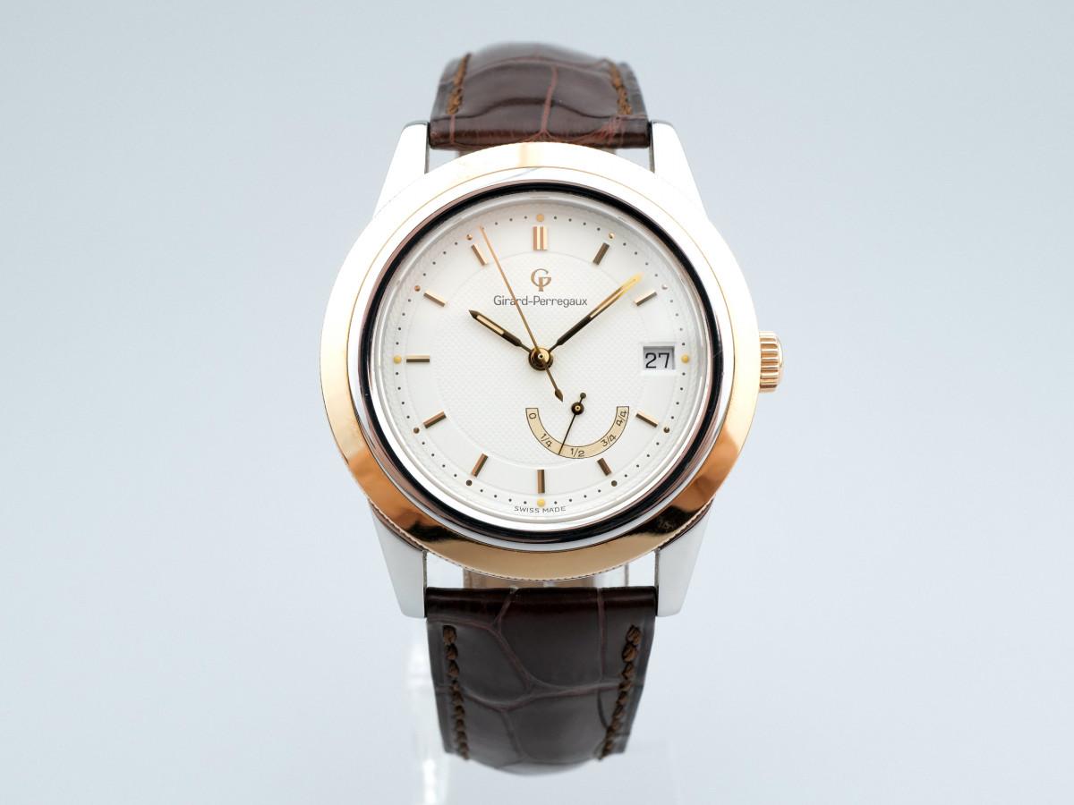 Швейцарские часы Girard Perregaux GP 90