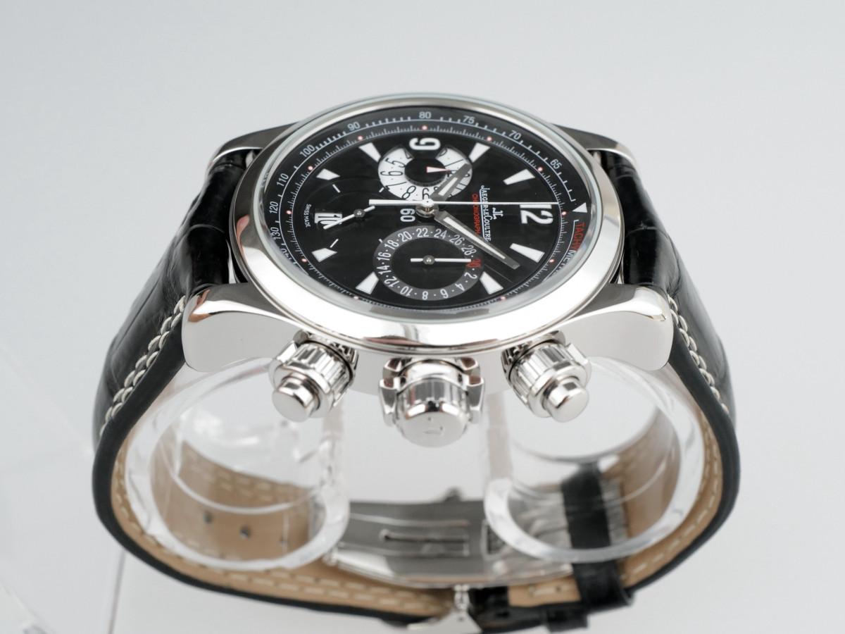 Швейцарские часы Jaeger-LeCoultre Master Compressor Chronograph
