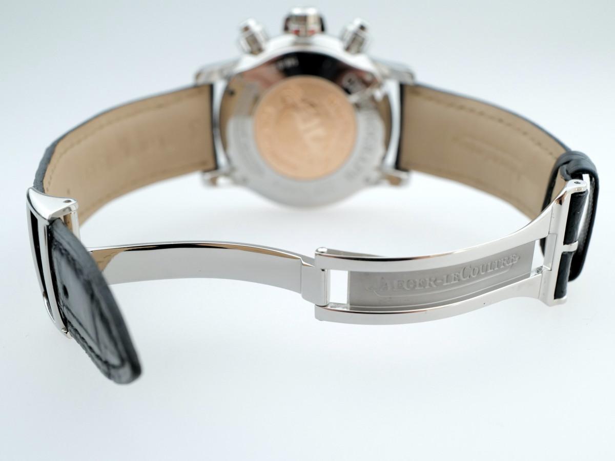 Швейцарские часы Jaeger-LeCoultre Master Compressor Ref 146.8.25