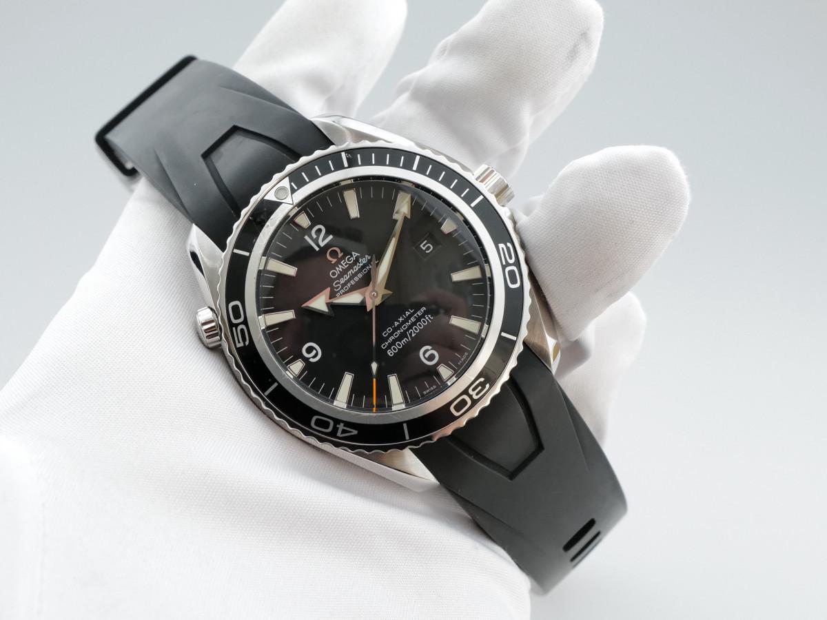 Швейцарские часы Omega Seamaster Planet Ocean 45,5 mm