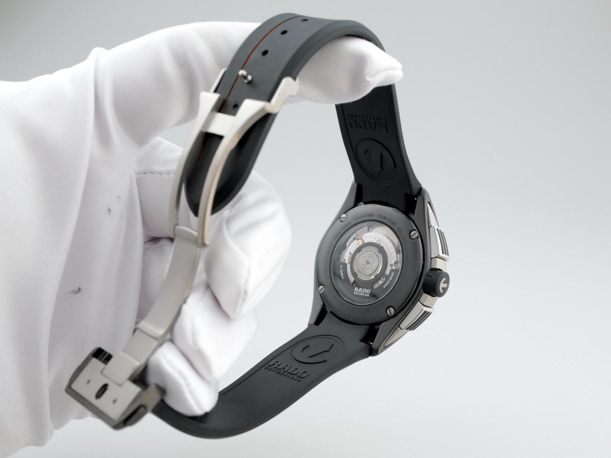 Швейцарские часы Rado Hyperchrome XXL Chronograph 45mm