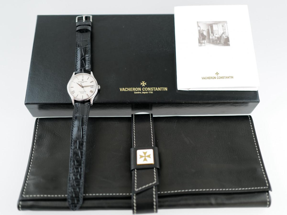 Швейцарские часы Vacheron Constantin Chronometre Royal