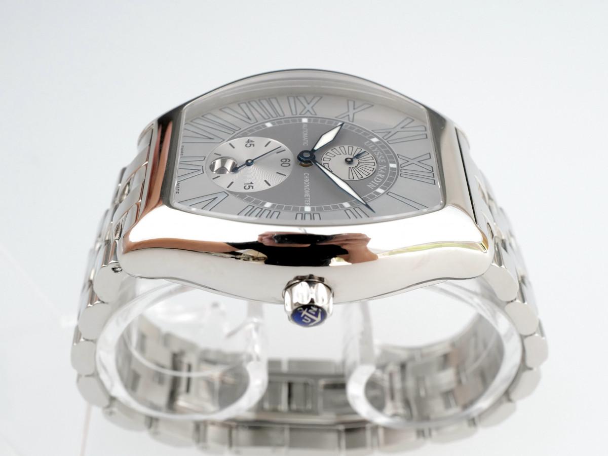 Швейцарские часы Ulysse Nardin Michelangelo Gigante Chronometer 273-68