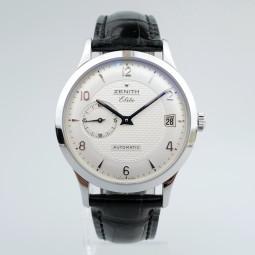 Швейцарские часы Zenith Class Elite