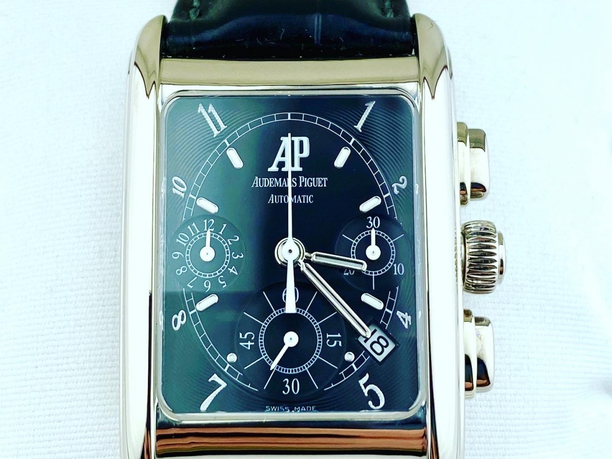 Швейцарские часы Audemars Piguet Edward Piguet