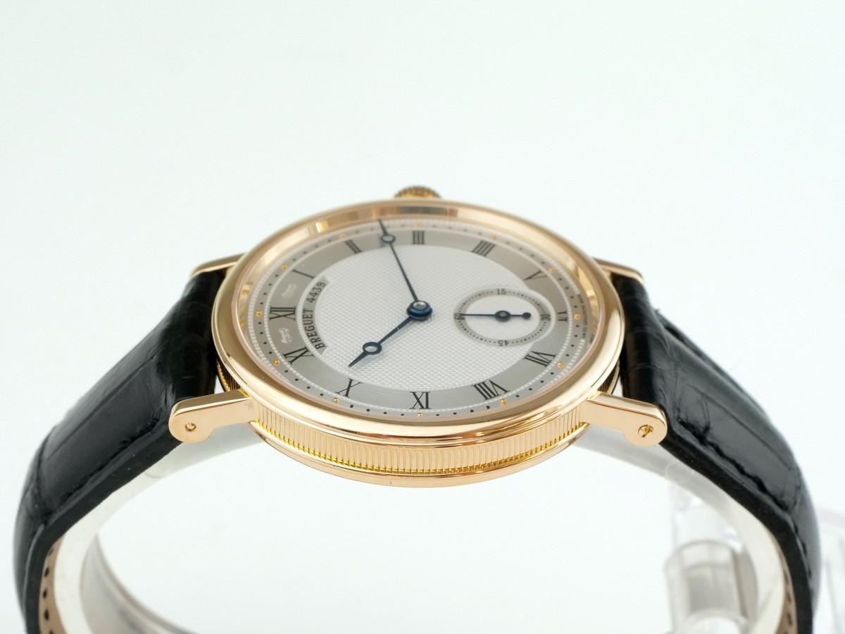 Швейцарские часы Breguet Classique Ladies 5907BR