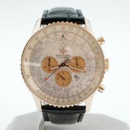 Швейцарские часы Breitling Navitimer Limited Edition Rose Gold