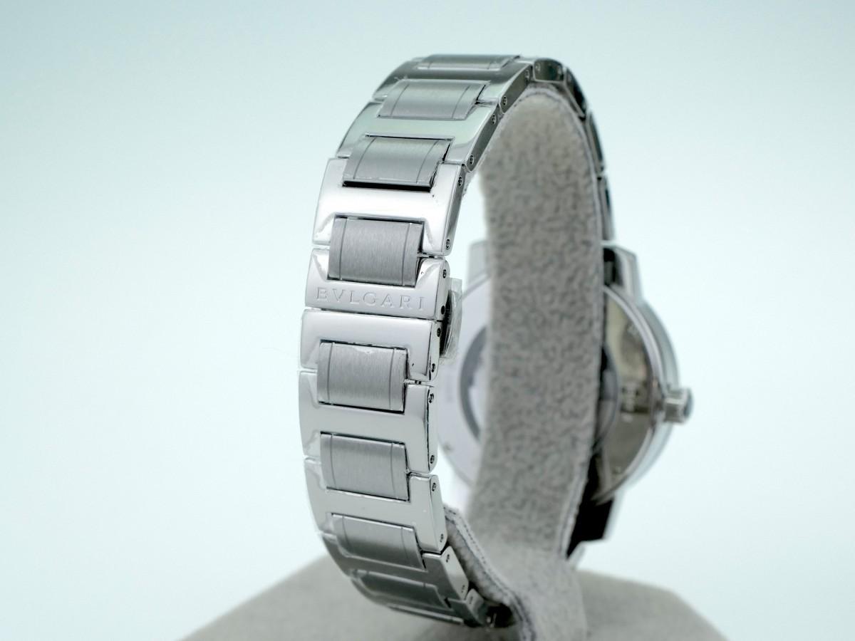 Швейцарские часы Bulgari Blvgari- 102055 BB41WSSD