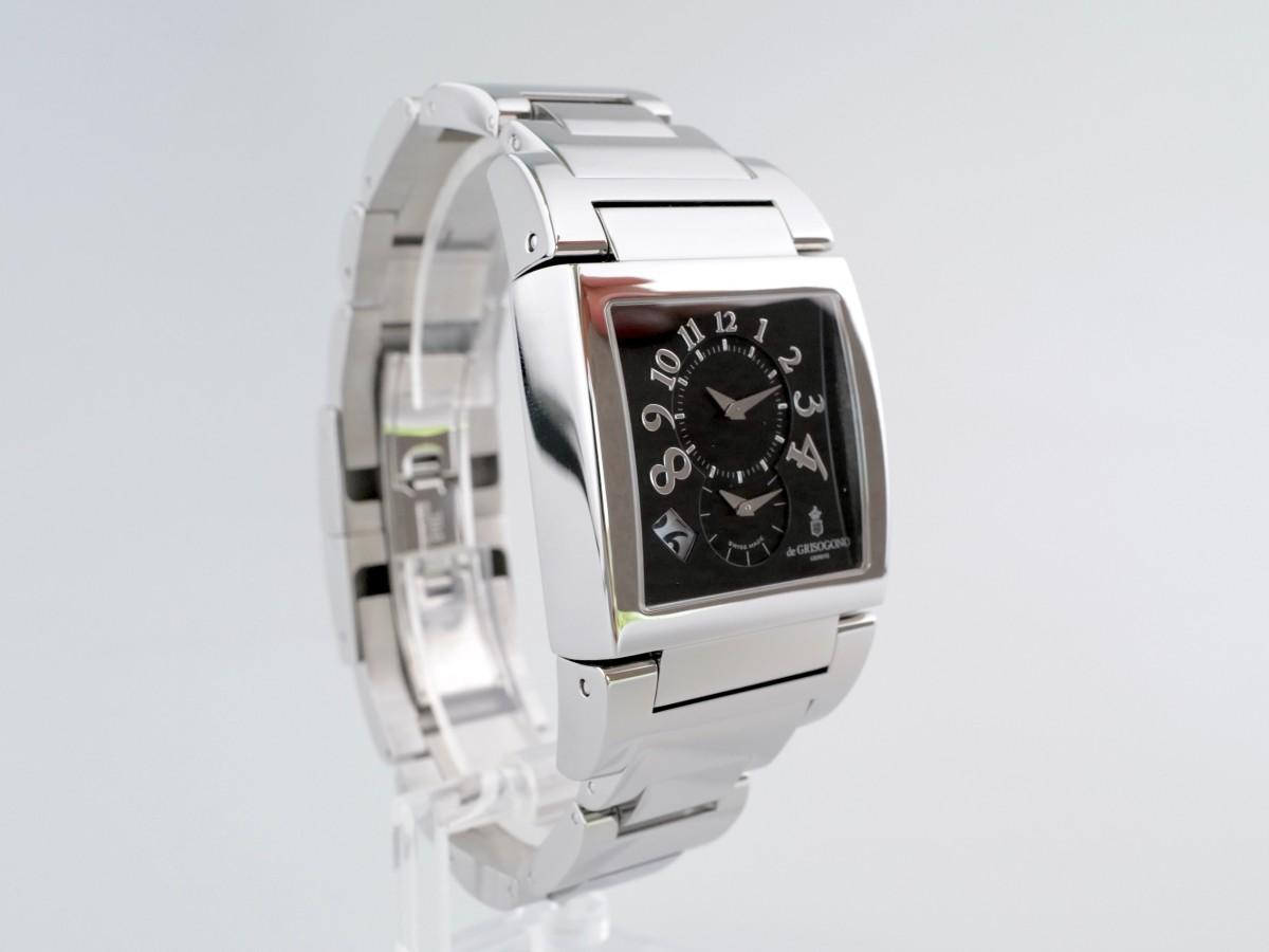 Швейцарские часы De Grisogono Instrumento Uno