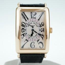 Швейцарские часы Franck Muller Long Island 1100DSR