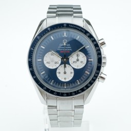 Швейцарские часы Omega Speedmaster Gemini 4 First Space Walk