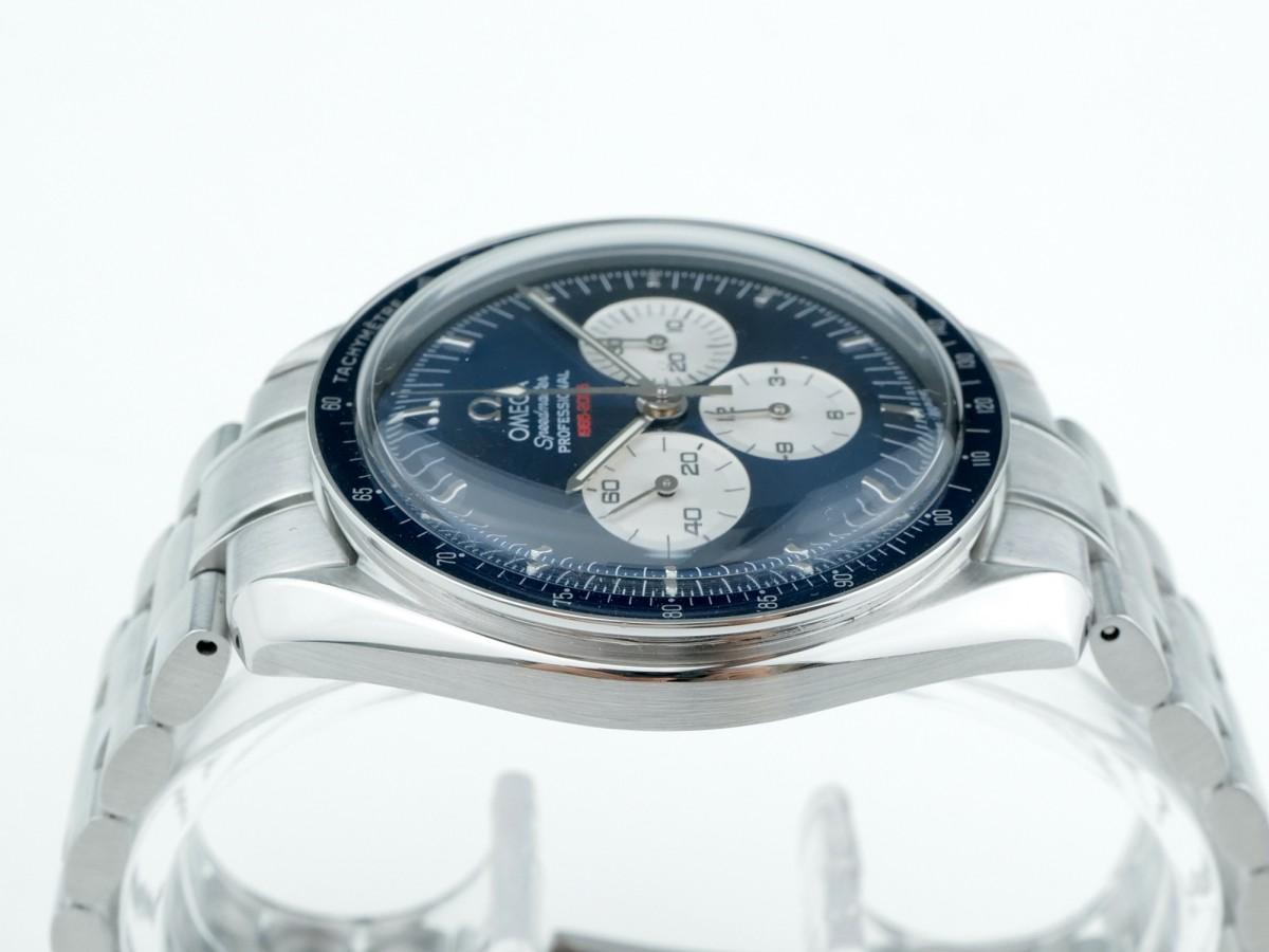 Швейцарские часы Omega Speedmaster Gemini 4 First Space Walk