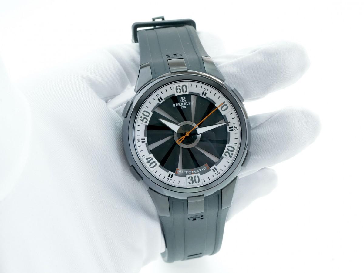Швейцарские часы Perrelet Turbine XL Automatic A1051-4